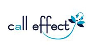 CALL EFFECT logo