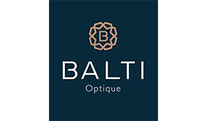 BALTI OPTIQUE logo