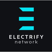 ELECTRIFY NETWORK logo