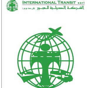 INTERNATIONAL TRANSIT logo