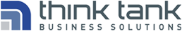 THINK TANK BUSINESS SOLUTIONS logo