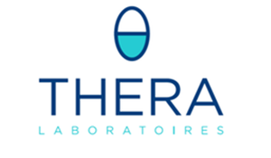 LABORATOIRE THERA  logo