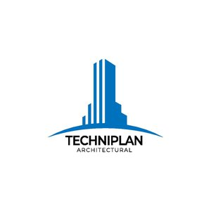 TECHNIPLAN BE logo