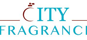 CITY FRAGRANCE logo