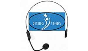 RISING STAR CALL CENTER logo