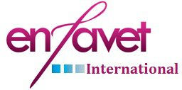 ENFAVET INTERNATIONAL logo