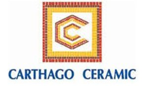 CARTHAGO CERAMIC logo
