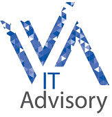 W.A. IT ADVISORY logo