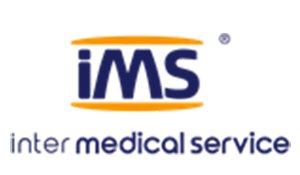 INTER MEDICAL SERVICES  logo