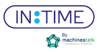 INTIME SOLUTIONS BY MACHINESTALK logo