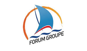 FORUM GROUPE logo