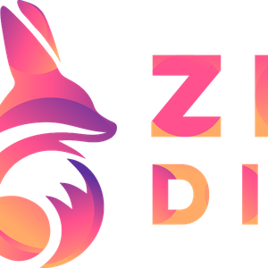 ZERDA DIGITAL logo