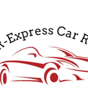 EXPRESS CAR REPAIR  logo