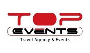 TOP EVENTS logo
