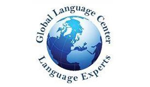 GLOBAL LANGUES logo