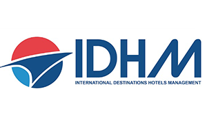 INTERNATIONAL DESTINATION MANAGEMENT HOTELS logo