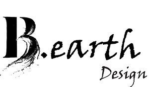 B.EARTH logo