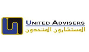 UNITED ADVISERS logo