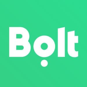 BOLT TUNISIE logo