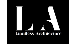 LIMITLESS ARCHITECTURE logo