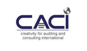 CREATIVITY FOR AUDITING AND CONSULTING INTERNATIONAL - CACI logo