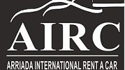 ARRIADA INTERNATIONAL logo