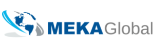 MEKA GLOBAL logo