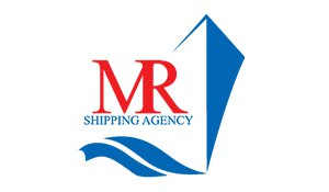 MR SHIPPING AGENCY logo