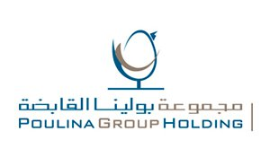 POULINA GROUP HOLDING logo