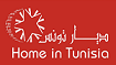 HOME IN TUNISIA logo