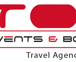 TOP EVENTS AND BOOKING logo