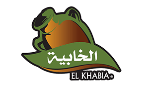LEADER FOOD PROCESS ELKHABIA logo