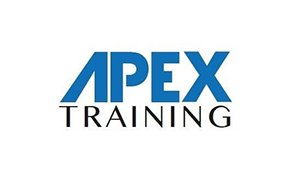 APEX TRAINING logo