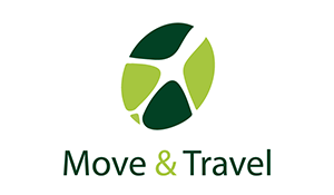 MOVE AND TRAVEL TUNISIA logo