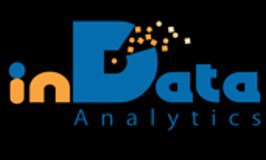 INDATA ANALYTICS logo