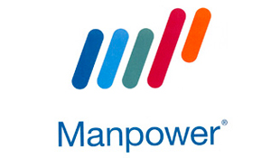 Manpower Professional logo