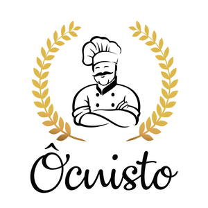 OCUISTO DISTRIBUTION logo