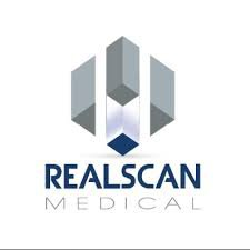 REALSCAN MEDICAL logo
