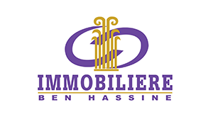 IMMOBILIERE BEN HASSINE logo