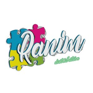 RANIM DISTRIBUTION logo