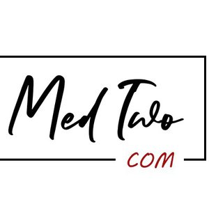MED TWO COM logo