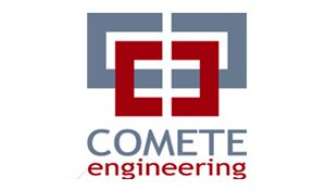COMETE ENGINEERING logo