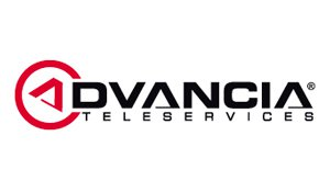 ADVANCIA TELESERVICES logo