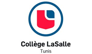 Collège LaSalle International Tunis logo