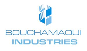 BOUCHAMAOUI INDUSTRIES  logo
