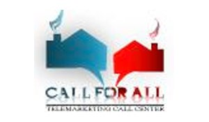 CALL FOR ALL logo