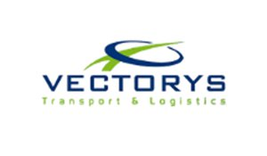 VECTORYS LOGISTICS logo