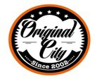 ORIGINAL CITY logo