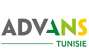 ADVANS TUNISIE MICROFINANCE logo