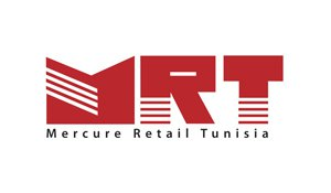 MERCURE RETAIL TUNISIA logo